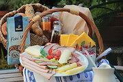 Bayerischer Wald Ferienwohnungen mit Frühstück