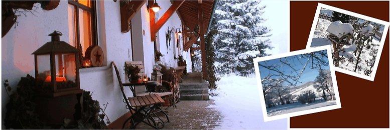 Ferienwohnungen im Bayerischen Wald Waldkirchen